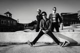 GREEN DAY、12thアルバム『Revolution Radio』より「Too Dumb To Die」のリリック・ビデオ公開