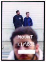 10月に来日するMOUNT KIMBIE、9/8リリースのニュー・アルバム『Love What Survives』より「Delta」MV公開