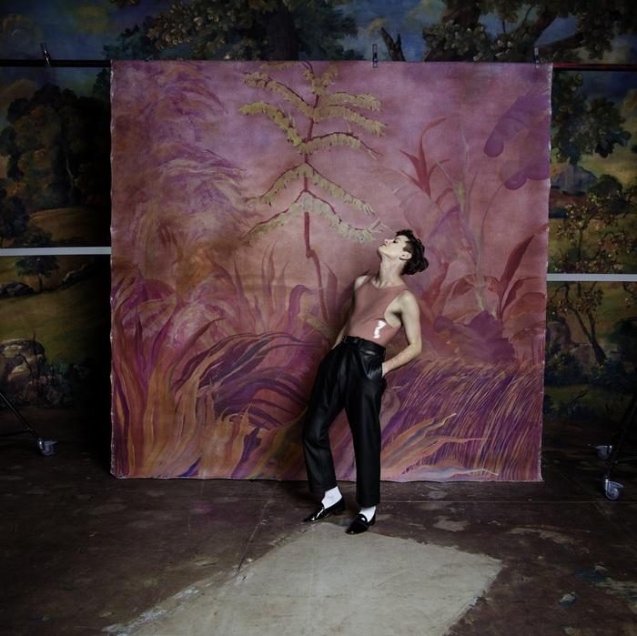 PERFUME GENIUS、ニュー・アルバム『No Shape』より「Wreath」のMV公開