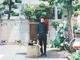 白い朝に咲く、10/8リリースのライヴ会場限定シングル表題曲「日々の泡」MV公開