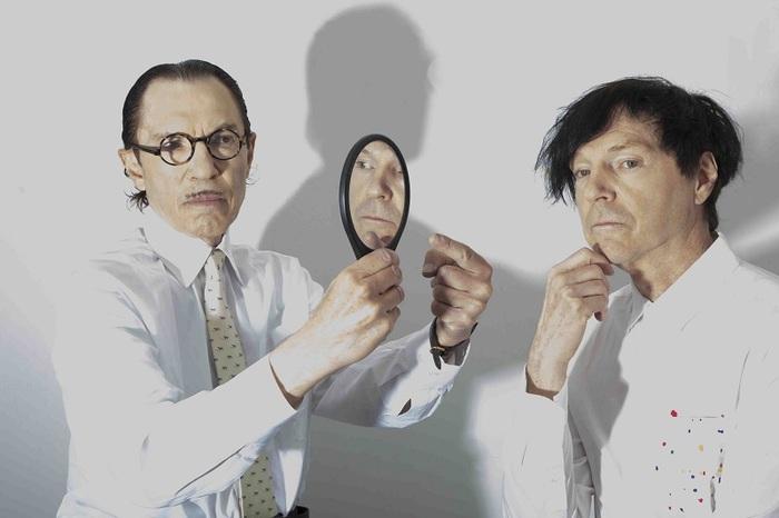 SPARKS、ニュー・アルバム『Hippopotamus』の全曲フル音源公開