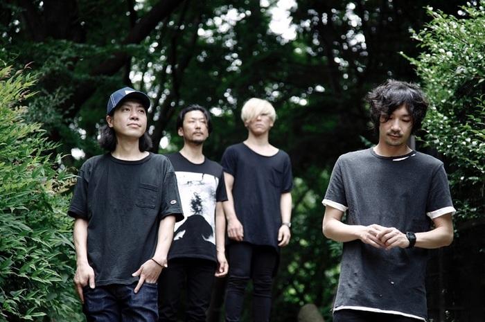 tacica、ニュー・ミニ・アルバム『新しい森』より「群青」のMV公開