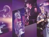 KEYTALK、12/20にリリースする横アリ公演の模様を収めた映像作品&CDの収録内容&アートワーク公開