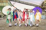バンドじゃないもん!、ニュー・シングル発売日前日の本日23時~LINE LIVE配信決定。新曲初オンエアも