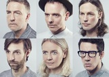 BELLE AND SEBASTIAN、来年2/14に新作『How To Solve Our Human Problems』の国内盤リリース決定