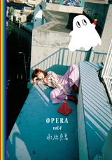 永原真夏、未発表音源付きZINE『OPERA』vol.4リリース決定。10月より開催するツアーの追加公演&大阪公演の出演者も発表