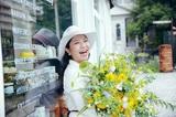 仲宗根泉(HY)、10/25リリースのCDアルバム&書籍『1分間のラブソング』詳細発表。初のバラエティ番組出演も
