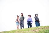 """愛知発ガールズ・ロック・バンド""""ポタリ""""、来年1/17に2ndフル・アルバム『ポタリの2』リリース決定。東名阪ワンマン・ライヴの開催も"""