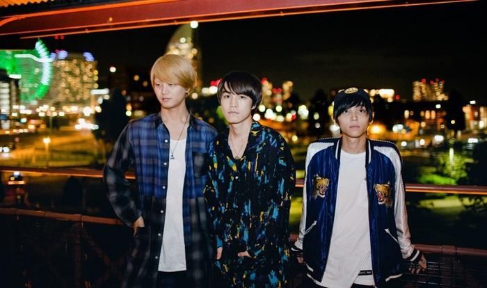 結成10周年を迎える埼玉発の3人組 リアクション ザ ブッタ、12/6リリースのミニ・アルバム『After drama』詳細発表。新ヴィジュアルも