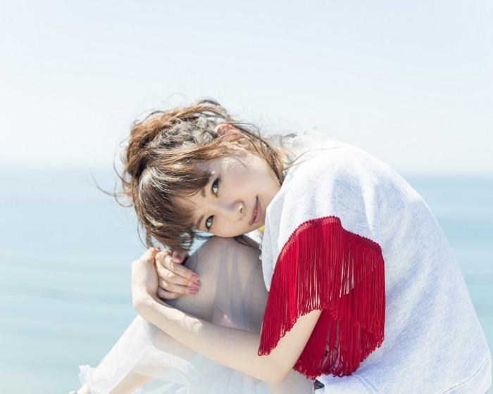 Saku、11/22にニュー・シングル『Say Hello』リリース決定