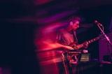 エレクトロニック/ドリーム・ポップの奇才 TEEN DAZE、11月にリリースするニュー・アルバム『Themes For A New Earth』より楽曲「Kilika」音源公開