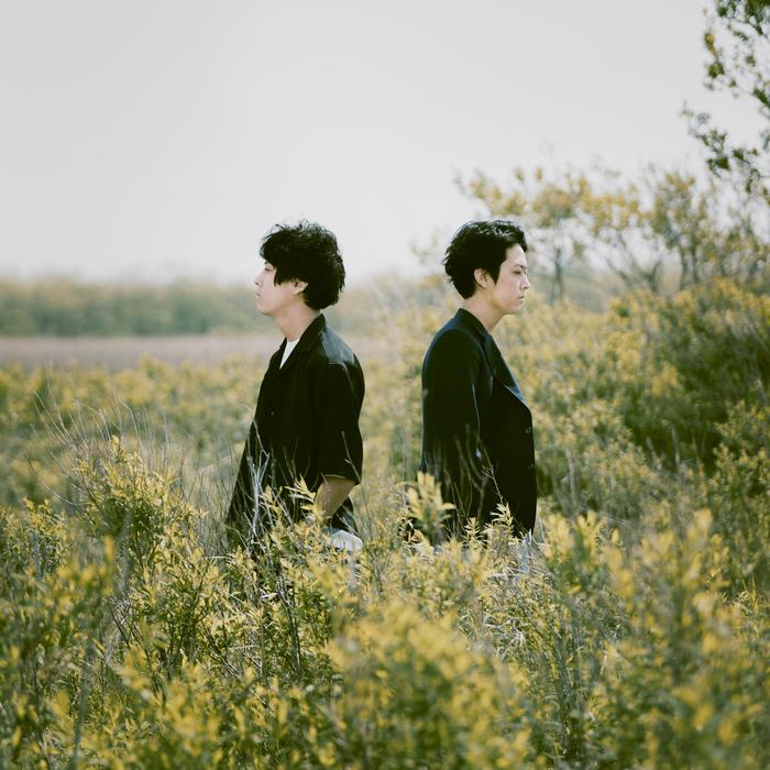 """岩井郁人(FOLKS)によるソロ・プロジェクト""""岩ヰフミト""""、1stシングル「メリーゴールド」MV公開"""