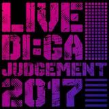 """渋谷にて開催の年越しイベント""""LIVE DI:GA JUDGEMENT 2017""""、12/30-31に開催決定。第1弾出演アーティストにNCIS、バンアパ、パノパマ、THE BOY MEETS GIRLSら"""