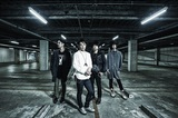 Nothing's Carved In Stone、来年3月よりレコ発ツアー開催決定