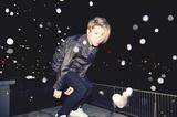 辻村有記(ex-HaKU)、来年1/31に1st EP『POP』リリース&東阪にてワンマン・ライヴ開催決定