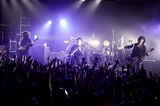 THE YELLOW MONKEYの菊地英昭(Gt)率いるbrainchild's、来春よりプロジェクト史上最大規模の全国ツアー開催決定