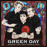GREEN DAY、ベスト・アルバム『Greatest Hits: God's Favorite Band』よりMiranda Lambertをフィーチャーした「Ordinary World」の音源公開