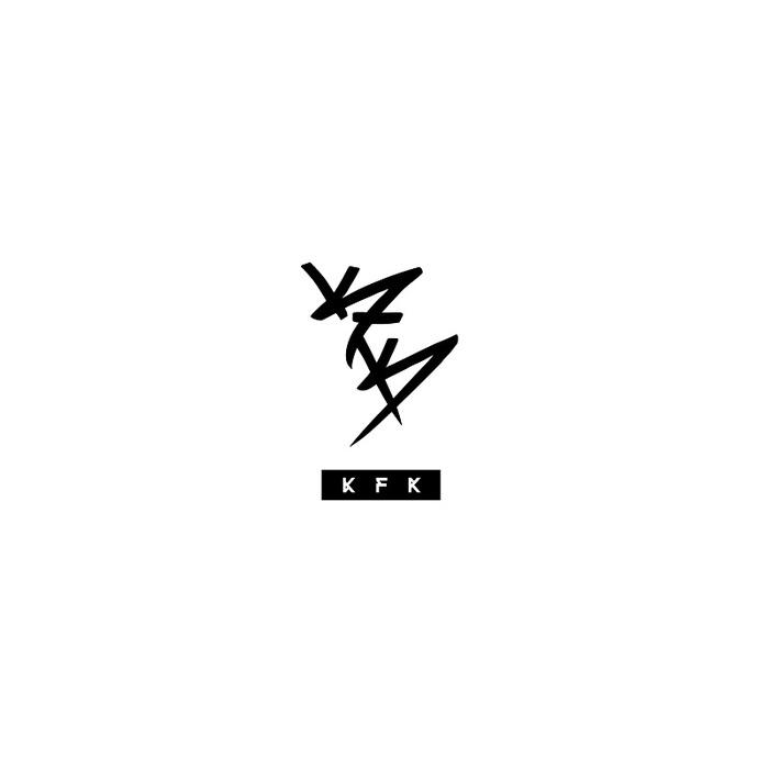 """カフカ、""""KFK""""への改名を発表。来年1月に新たな名義でミニ・アルバムリリース"""