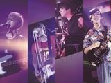 KEYTALK、来年1/24にニュー・シングル『ロトカ・ヴォルテラ』リリース決定