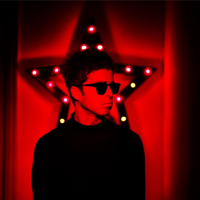 NOEL GALLAGHER'S HIGH FLYING BIRDS、11/22リリースのニュー・アルバムより新曲「It's A Beautiful World」のリリック・ビデオ公開