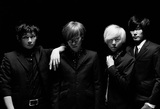 THE PINBALLS、12/6リリースのミニ・アルバム『NUMBER SEVEN』より新曲「蝙蝠と聖レオンハルト」MV公開