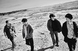 """SHE'S、2ndアルバム『Wandering』リリース記念のプレミアム上映会を""""ユニカビジョン""""にて12/2に放映決定"""