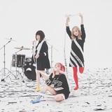 the peggies、来年1/24にミニ・アルバム『super boy ! super girl !! 』リリース&レコ発全国ツアー開催決定