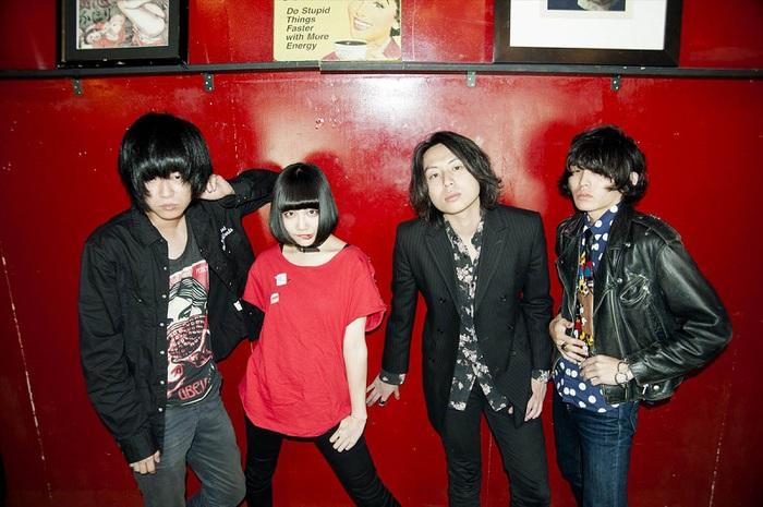 """1996年日本製""""もっとも見苦しい""""ロックンロール・バンド The Mash、12/20リリースの1stフル・アルバム『ファースト』より「最終回」のMV公開"""