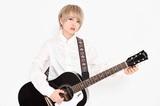 カノエラナ、1stフル・アルバム『「キョウカイセン」』の新ヴィジュアル公開。アルバム詳細発表も