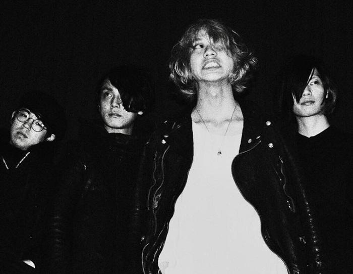 広島発の4人組ロック・バンド 赤丸、3ヶ月連続配信シングルのリリース日&タイトル決定