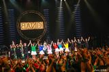 バンドじゃないもん!、4/15に中野サンプラザでワンマン・ライヴ開催決定。全国ライヴハウス・ツアー&タワレコとのスペシャル・コラボも