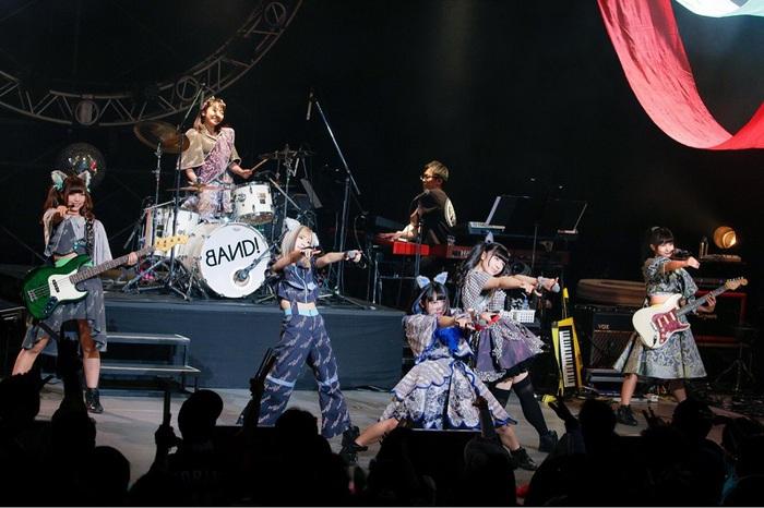 バンドじゃないもん!、来年5/4にNHK大阪ホールにてワンマン・ライヴ開催決定