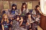 バンドじゃないもん!、ニュー・ミニ・アルバム『ミニバン!』よりファン300人と制作した「歌うMUSIC」MV公開