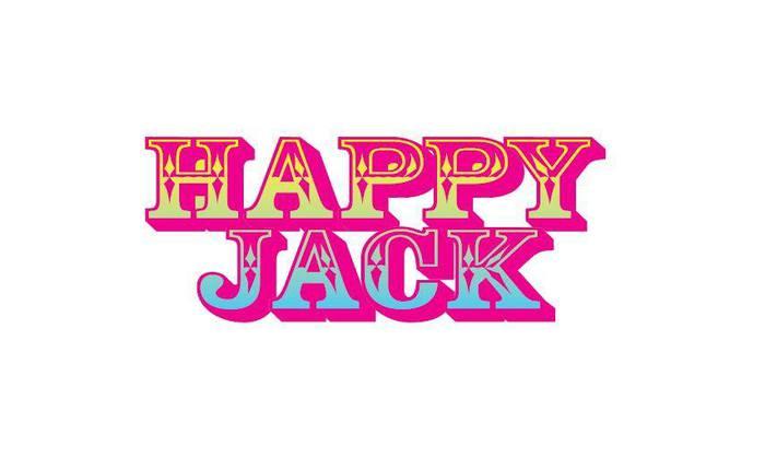 """空想委員会、Bentham、ココロオークション、SpecialThanks、CIVILIAN、挫・人間ら33組、熊本のサーキット・イベント""""HAPPY JACK 2018"""" 第1弾ラインナップ発表"""