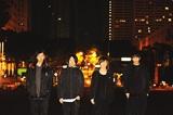 """群馬発4ピース・バンド KAKASHI、1月より開催の""""本当の事を歌うツアー""""第1弾ゲストにAmelie、KOTORI、Unblockら決定。ジャケ写も公開"""