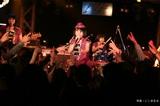 創業10周年のキノコホテル、来年1/17リリースのライヴ・アルバム『飼い慣らされない女たち ~実況録音盤』トレーラー映像公開