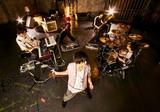 """PENGUIN RESEARCH、1/10リリースのニューEP『近日公開第二章』の人気音楽アプリ・ゲーム""""バンドやろうぜ!""""とコラボしたTVスポット映像公開"""