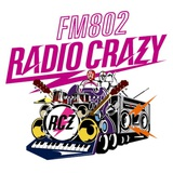 "FM802主催""RADIO CRAZY 2017""、ライヴハウス・ステージにSHE'S、Ivy to Fraudulent Game、Sunrise In My Attache Case、ポルカドットスティングレイ、Halo at 四畳半ら決定"