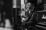 """""""未確認フェスティバル""""グランプリSSW リツキ、1st EP『DAWN TO YOUTH』よりリード曲「偏見」のMV公開"""