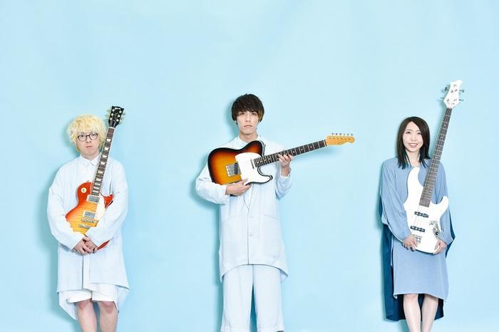 Swimy、1/10にリリースの2ndシングル『僕と魚の物語』より新曲「天使と悪魔の歌」フルMV公開