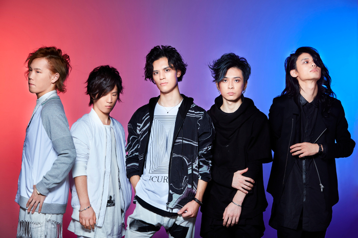 名古屋発シンセ・ポップ・ロック・バンド The 3 minutes、早くも2度目の東京ワンマン・ライヴ開催を発表