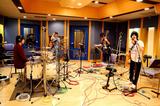 AL(小山田壮平×長澤知之×藤原寛×後藤大樹)、1/17リリースの2ndアルバム『NOW PLAYING』より表題曲フルMV公開。タワレコ一部店舗にて先行試聴&パネル展も開催