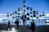 広島県福山市発のロック・バンド CRAZY VODKA TONIC、ミニ・アルバム『書を灯す』リリース・ツアー開催決定。WOMCADOLEとのツーマン公演も