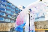 """音楽系イラストレーター""""フクザワ""""、3-5月に東名阪で個展開催決定"""