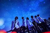 "H△G、2/14リリース1stアルバム『青色フィルム』収録曲「アロー」短編映画のような""7分30秒""のMV公開"
