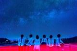 """2.5次元の歌姫Chiho擁するクリエイター集団""""H△G""""、2/14リリースのメジャー1stアルバム『青色フィルム』収録曲&ジャケ写公開。初の東名阪ワンマン・ツアー開催決定も"""