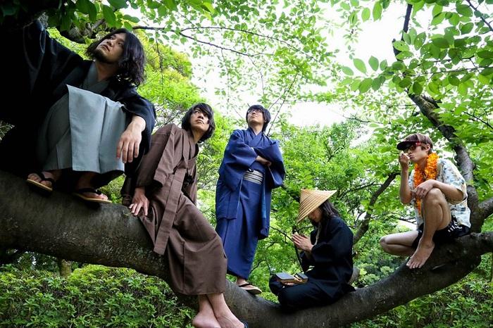 みそっかす、3/28に7thミニ・アルバム『東洋の神秘』リリース&5月にワンマン・ツアー開催決定