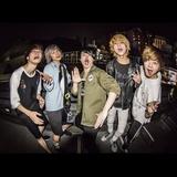 横浜発5人組ロック・バンド QoN、2月より全国ツアー&5/3にワンマン・ライヴ開催決定