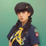 テンテンコ(ex-BiS)、2nd 7inchシングル『なんとなくあぶない c/w ROBOT』を3/14リリース決定。『Wa・ショイ! / Good bye,Good girl.』再プレスも