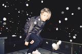 """辻村有記(ex-HaKU)、 神木隆之介、吉沢亮ら出演""""HANDSOME FILM FESTIVAL2017""""ダイジェスト映像用いた主題歌「Actions Over Words」MV公開。ワンマン・ライヴ開催決定も"""